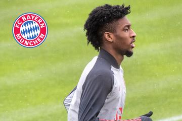 Eingriff am Herzen! Coman fehlt dem FC Bayern München