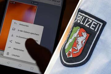 """Nach rechtsextremen Polizei-Chats: Beamte müssen sich im Netz bald an """"Netiquette"""" halten!"""