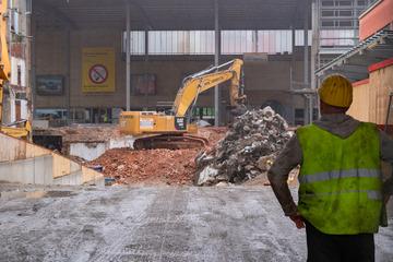 Keine Autos mehr am Münchner Hauptbahnhof! Platz wird bei Umbau neugestaltet