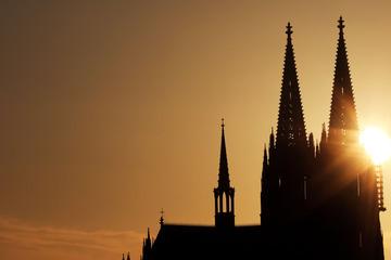 Erste tropische Nacht des Jahres: Temperaturen in Köln lagen bei rund 20 Grad!