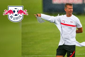 Respekt, aber keine Angst: Jesse Marsch zeigt sich zuversichtlich vor Champions-League-Auftakt
