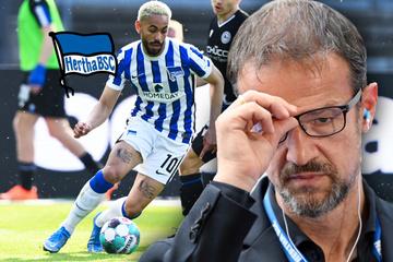 Hat er recht? Bobic rechnet mit Ex-Hertha-Stars Cunha, Lukebakio und Co. ab