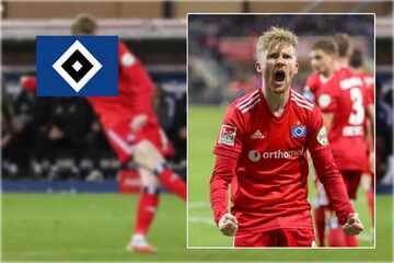 """HSV-Matchwinner Tommy Doyle unzufrieden: """"Ich will mehr spielen!"""""""