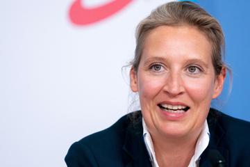Ermittlungen gegen AfD-Frontfrau Alice Weidel in Parteispenden-Affäre eingestellt