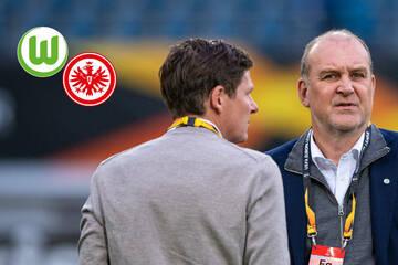 Dicke Luft: Eintracht-Coach Oliver Glasners pikante Rückkehr nach Wolfsburg