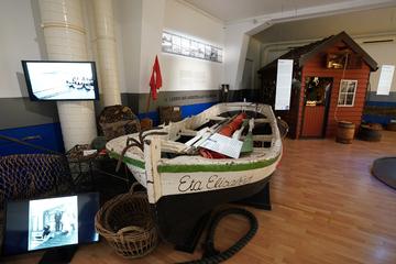 Lockdown genutzt: Museum Helgoland nach Umbau wieder geöffnet