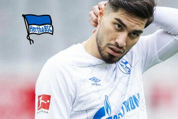 Transfer fix: Suat Serdar unterschreibt bei Hertha BSC langfristigen Vertrag