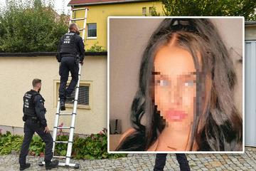 Wiktoria (†16) im Garagenkomplex erstochen: Die Polizei jagt den Mörder