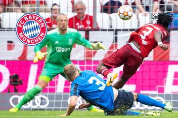 Remis gegen Ajax: FC Bayern zeigt mehrere Gesichter, Slapstick-Einlage von Zirkzee!