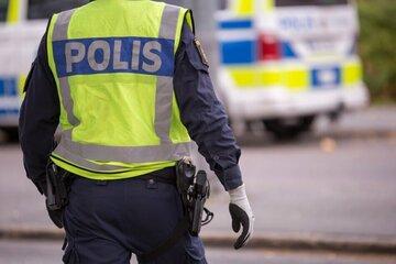 Nach Schüssen auf Kinder in Schweden: 25-Jähriger in Untersuchungshaft!