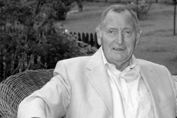Mit 94 Jahren: Früherer NRW-Innenminister Herbert Schnoor gestorben