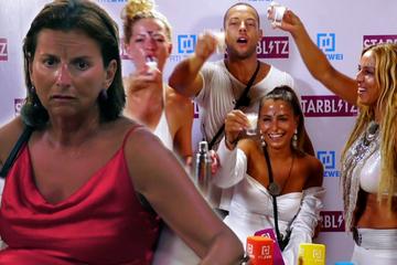 """Kampf der Realitystars: """"Kampf der Realitystars""""-Finale: Sala komplett verwüstet, Gewinner steht fest!"""