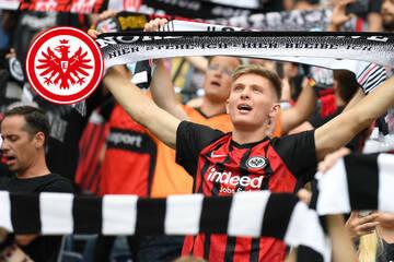 Stehplätze bei Eintracht gegen 1. FC Köln möglich, aber zu kurzfristig für Fans