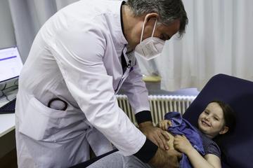 Neue Hoffnung für krebskranke Kinder: Deutsch-holländische Forschungskooperation eingerichtet