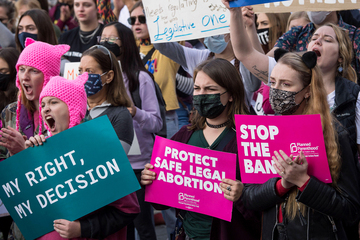 Supreme Court refuses to block Texas abortion law again
