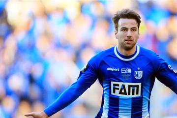 Hammer: Magdeburg-Legende Christian Beck schließt sich Traditionsverein an!