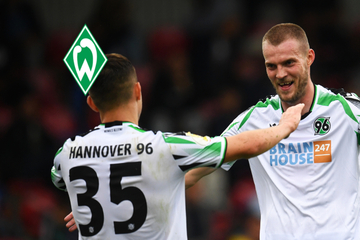 Werder Bremen glückt Transfercoup! Zweitliga-Torjäger kommt von der Konkurrenz