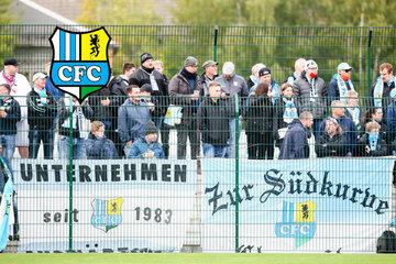 CFC: Erster Test in Klaffenbach mit 500 Fans
