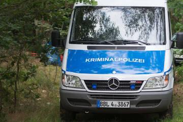 Obduktion der Bunker-Leiche bestätigt: 26-Jährige aus Oranienburg wurde getötet!