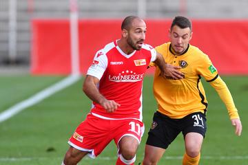 Ex-Dynamo Akaki Gogia geht nun für diesen Verein auf Torejagd
