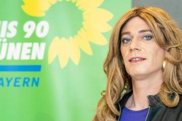 Transgender-Frau Tessa Ganserer muss mit Männername auf Wahlzettel