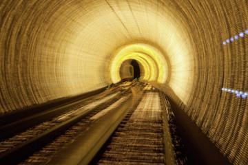 Inundaciones de túneles: 14 trabajadores desaparecieron sin dejar rastro