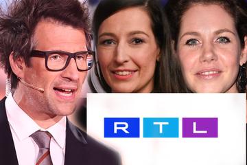 Alles neu bei RTL: So werden künftig Programm und Logo aussehen!