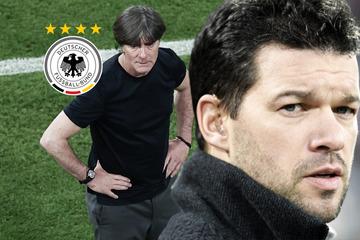 Ballack mit Klartext über Löw-Plan und DFB-Elf: Was sich der Capitano für das Portugal-Spiel wünscht