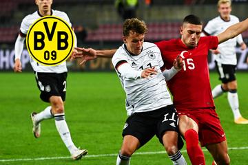 BVB-Personalkrise in der Innenverteidigung! Schnappt sich Dortmund einen EM-Fahrer?