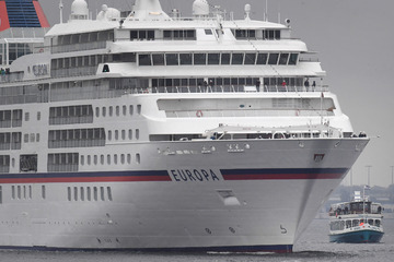Kreuzfahrt-Anbieter lassen ab Herbst nur noch Geimpfte an Bord!