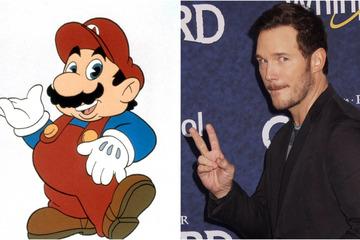 Chris Pratt receives backlash over casting in untitled Super Mario Bros film