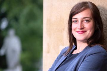 Ex-Chefin der Grünen Jugend will Landeschefin werden