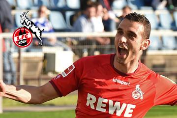 1. FC Köln: Diese Top-Klubs sind wohl an Ellyes Skhiri interessiert!