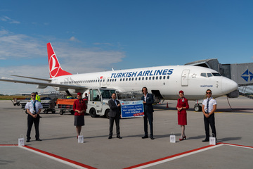 Nach über einem Jahr: Wieder Flüge von Leipzig nach Istanbul möglich!