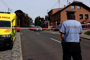Tödliche Gasexplosion: Zwei Feuerwehr-Männer sterben, mehrere Schwerverletzte