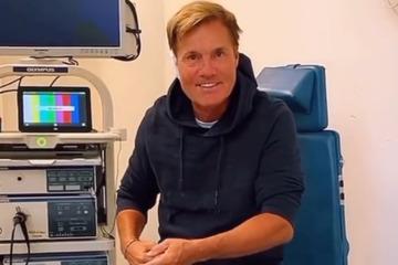 Dieter Bohlen: Dieter Bohlen macht kuriosen Test im Krankenhaus!