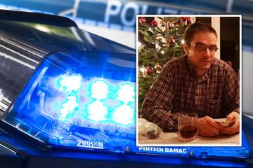 Wo ist er? Polizei bittet bei Suche nach Dennis S. (37) erneut um Hinweise
