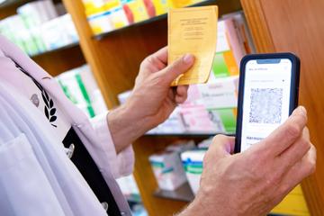 Digitaler Impfpass in Bayern: So verlief der Start im Freistaat