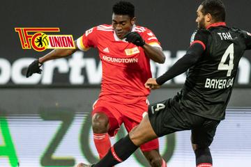 """Wirbel um Awoniyi-Transfer: """"Verpflichten keinen, der 7,5 Millionen Euro Ablöse kostet"""""""