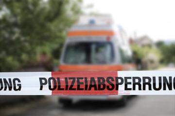 Schaf kreuzte die Straße: Motorradfahrer (†58) stürzt und stirbt in Klinik