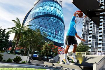 NBA 2K22 im Test: Das Game, das neue Maßstäbe für Sportspiele setzt