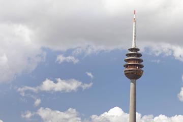 Direkt auf Platz 1: Nürnberger Fernsehturm höchstes Denkmal Bayerns