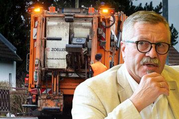Chemnitz: Müllpreis-Schock in Chemnitz! Stadt will Abfallgebühren erhöhen
