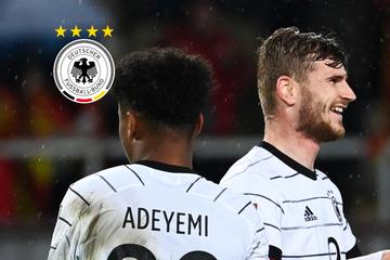 Timo Werner schießt sich Frust von der Seele, DFB-Elf für WM 2022 qualifiziert!