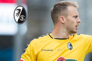 Van Gaal macht Freiburg-Keeper Flekken Hoffnung auf Nationalteam