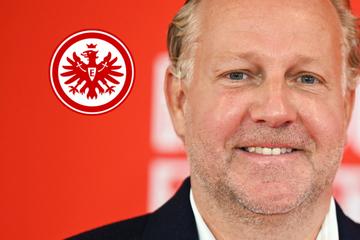 Eintracht-Aufsichtsratsboss sieht Serie-A-Klub als Vorbild für seine Frankfurter