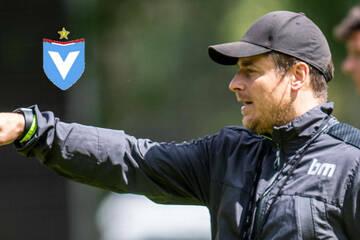 Coach Muzzicato nach Auftaktsieg von Viktoria Berlin in 3. Liga stolz