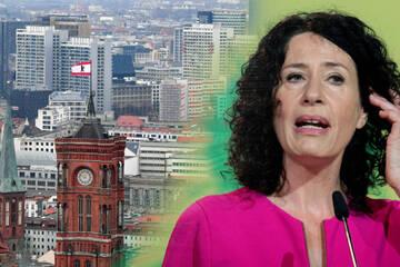 """Nach gescheitertem Mietendeckel: Grüne fordern """"Mietenschutzschirm"""" für Berlin"""