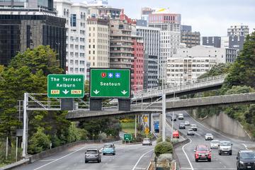 Wegen nur eines einzigen Corona-Falls: Neuseelands Hauptstadt verhängt neue Einschränkungen
