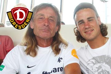 Heute kickt er für Dynamo, aber die Lilie trägt er im Herzen: Yannick Stark freut sich auf seinen Ex-Klub